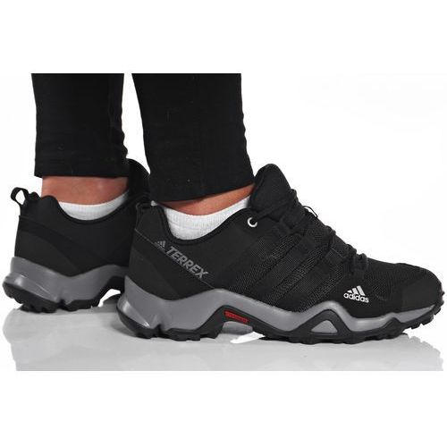 performance terrex ax2r półbuty trekkingowe core black/vista grey marki Adidas