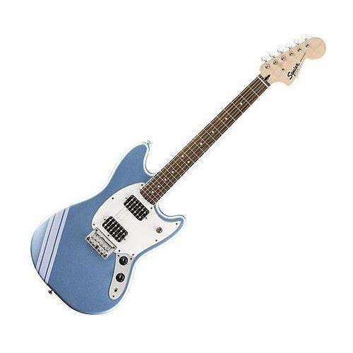 Fender squier bullet mustang hh comp lpb gitara elektryczna