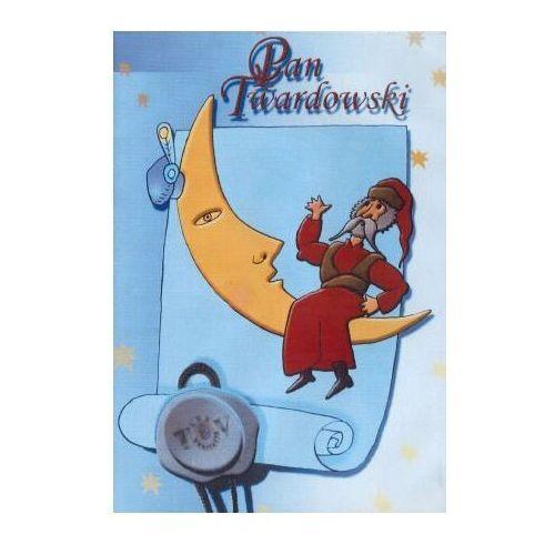 Pan Twardowski - spektakl DVD