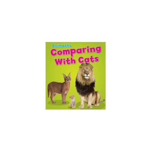 Comparing with Cats (9781406260502)
