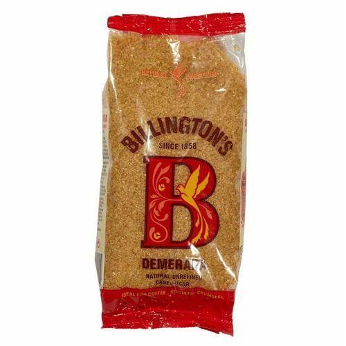 Cukier trzcinowy Demerara 500 g Billington`s Helios (5010651001115)