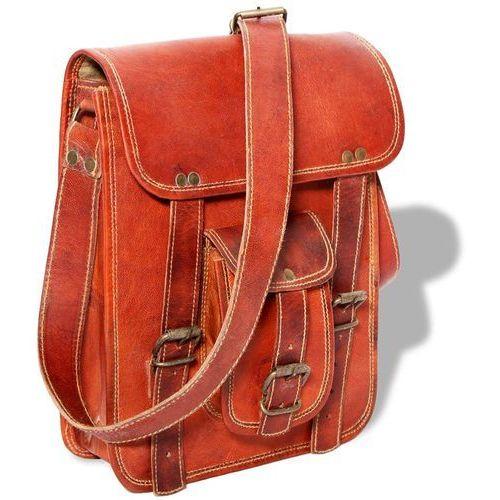 cd4f66fdb85a5 Skórzana torba na ramię - sprawdź! (str. 2 z 2)