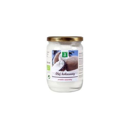 Olej kokosowy bio 500 ml marki Biogeneza