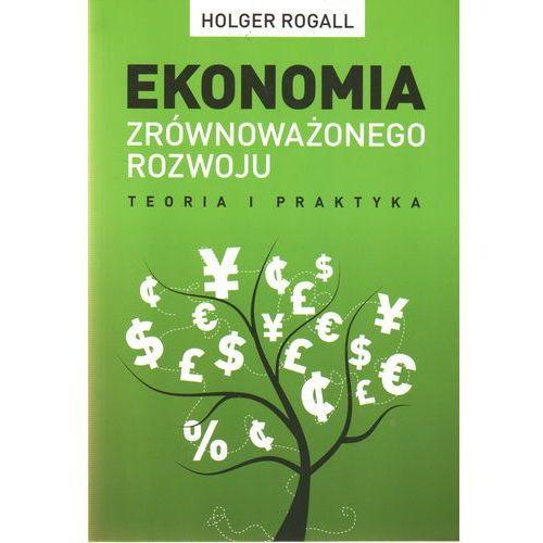 Ekonomia zrównoważonego rozwoju (578 str.)