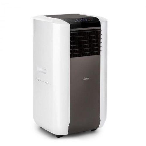 max breeze klimatyzator przenośny 2200 w 19 500 btu/h (5,7 kw) a marki Klarstein