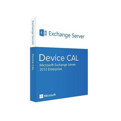 Exchange Server Enterprise 2013 Device CAL 64-bit