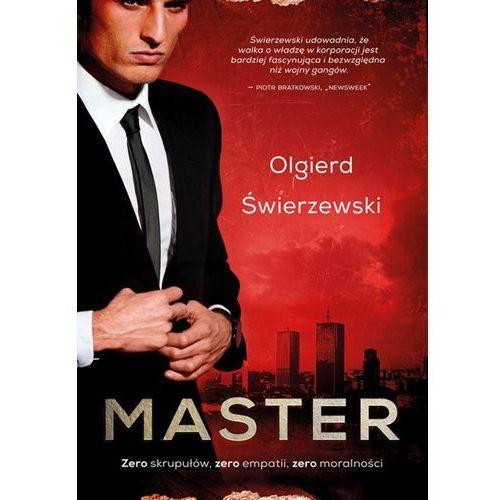 Master (ebook) (528 str.)