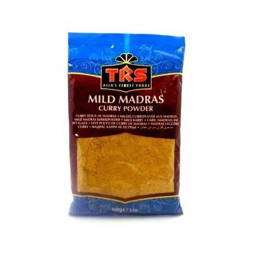 Trs Mild madras curry 100g