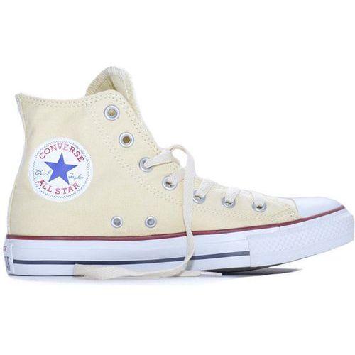 buty CONVERSE - Chuck Taylor Classic Colors White Hi (WHITE) rozmiar: 36, kolor biały