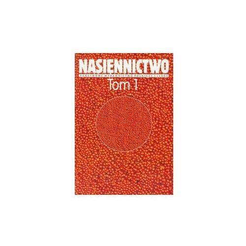 Nasiennictwo t.1. Darmowy odbiór w niemal 100 księgarniach!