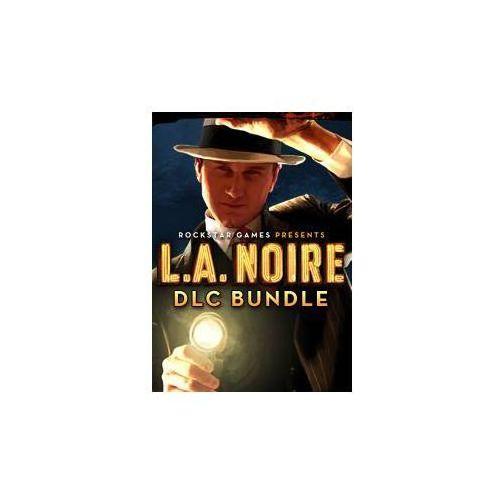 L.A. Noire Bundle (PC)