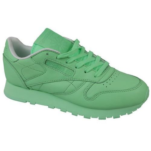 x spirit classic leather bd2773 zielony uk 7 ~ eu 40.5 marki Reebok