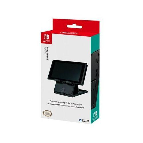 playstand - akcesoria do konsoli do gier - nintendo switch marki Hori