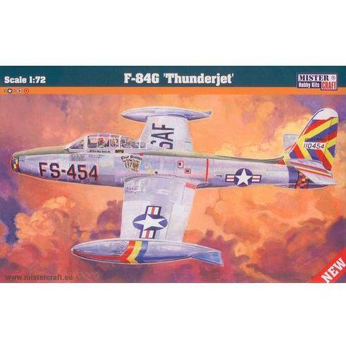 MASTERCRAFT F-84G Thunde rjet - Mastercraft
