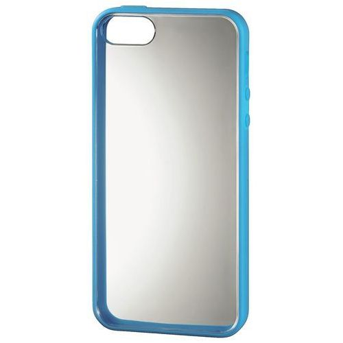Hama Etui frame do iphone 5 niebieski