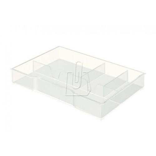 organizer do pojemników z szufladami plus/wow - (52150002) darmowy odbiór w 21 miastach! marki Leitz