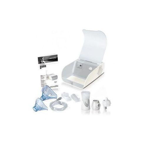 Microlife inhalator Pneumatyczno - Tłokowy NEB 10 A 2w1, AE09-162BD