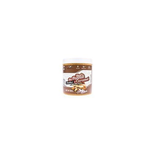 Sport Definition That's the Peanut Butter & Carmel 500g