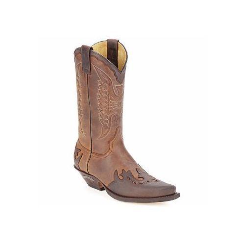 Sendra boots Kozaki davis