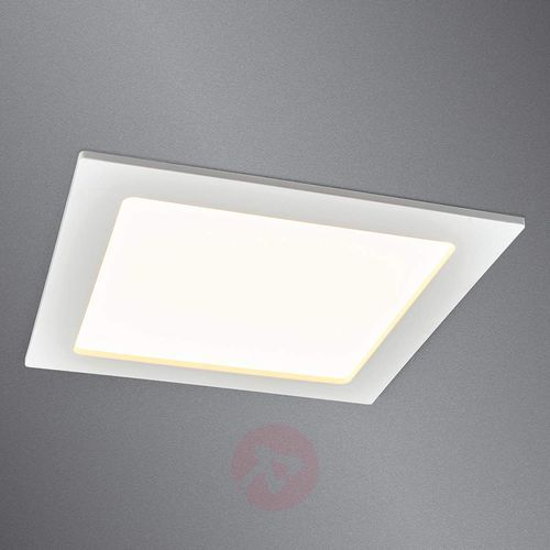 Downlight led feva do łazienek, ip44 marki Lampenwelt.com
