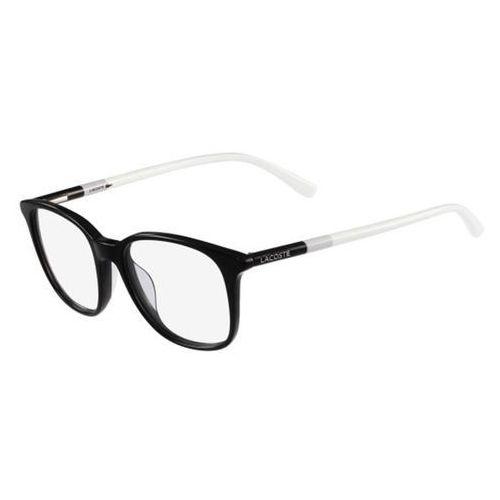Lacoste Okulary korekcyjne l2770 001