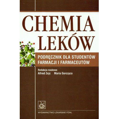 Chemia leków (9788320036527)