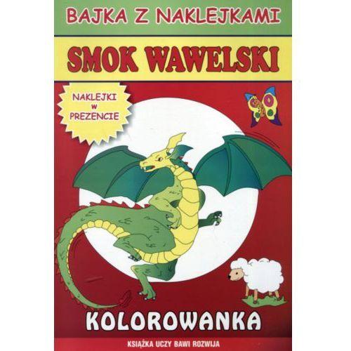 Smok Wawelski (16 str.)