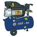 KOMPRESOR OLEJOWY 50l 8bar 1500W 275l/min SP275/8/50 BEST AIR z kat.: sprężarki i kompresory