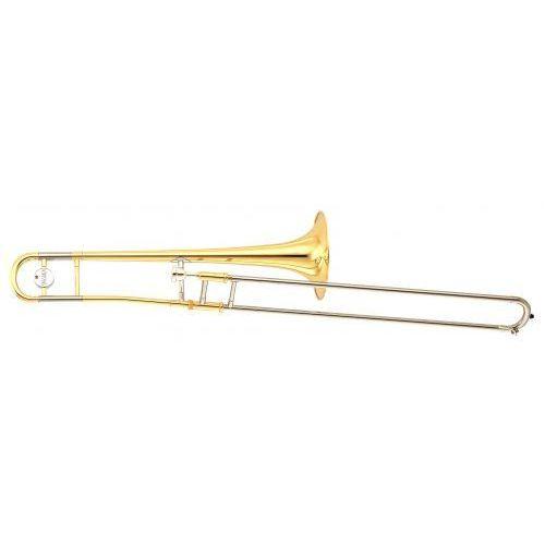 Yamaha ysl-354 e puzon tenorowy bb, lakierowany (z futerałem)
