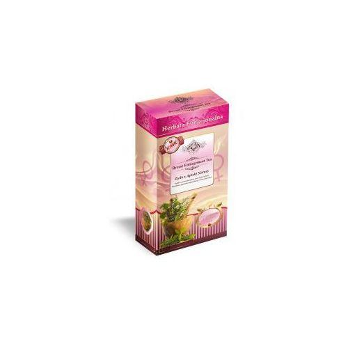 Breast enlargement tea - skuteczne powiększanie piersi marki Promedica