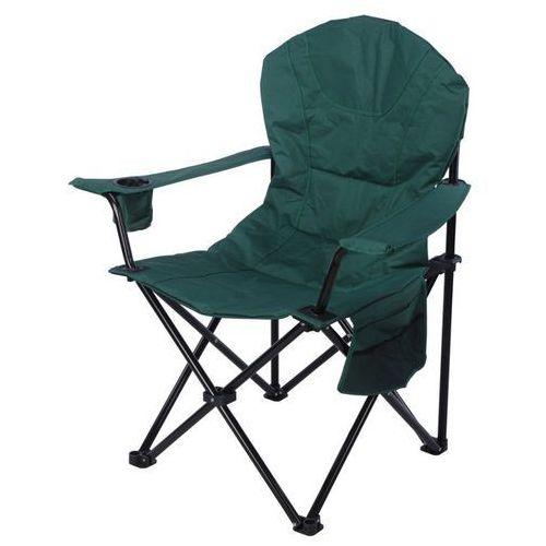 Xq max Krzesło jumbo deluxe - turystyczne, wędkarskie (8718657915562)