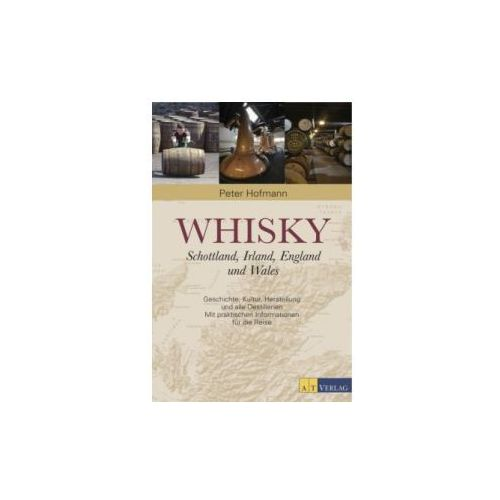 Kniha Whisky (kategoria: Literatura obcojęzyczna)