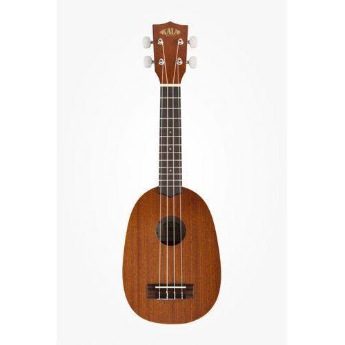 Kala mahogany ply soprano pineapple mahagony + soprano bag (ub-s)