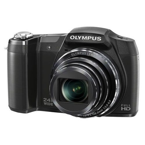 Olympus Traveller SZ-17 z kategorii [aparaty cyfrowe]