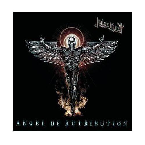 Judas Priest - Angel Of Retribution, 5193002
