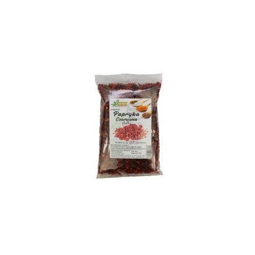 Zdrowa kaloria Papryka czerwona płatki 100g (5906190996077)