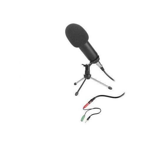Tracer Zestaw mikrofon pojemnościowy + filtr piankowy studio pro lite (5907512863718)