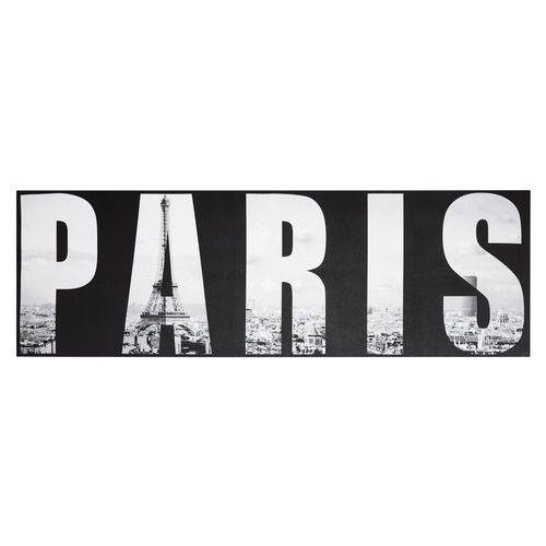 Kare Design Kare Design Cosmopolitan Paris Obraz na Płótnie 45x140 (30335) (obraz)