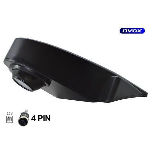 Samochodowa kamera cofania ahd 4pin ccd marki Nvox