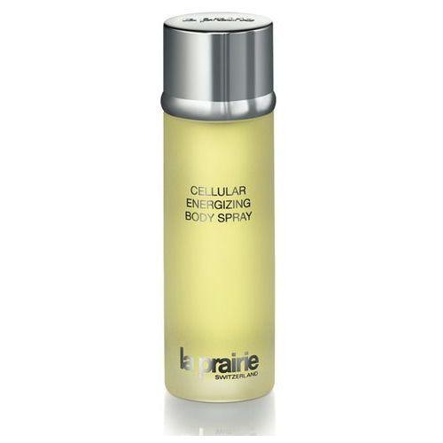 La Prairie Cellular Energizing Body Spray Energetyzujący spray do ciała 100ml (7611773278690)