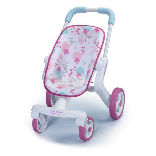 Smoby Wózek spacerówka Baby Nurse - oferta [05fc2e7497d14529]