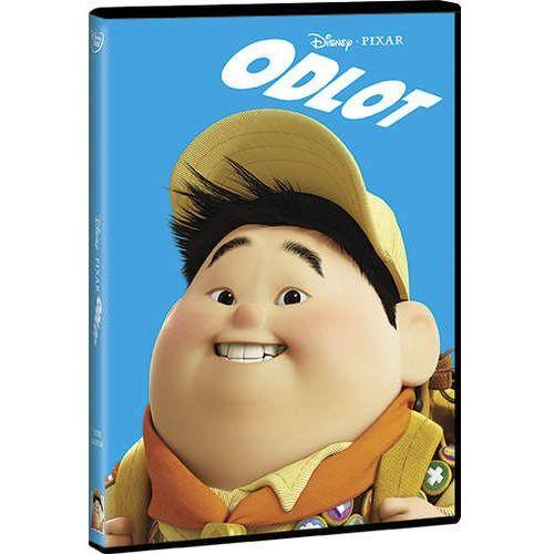 Odlot (DVD) - Pete Docter (7321917501347)