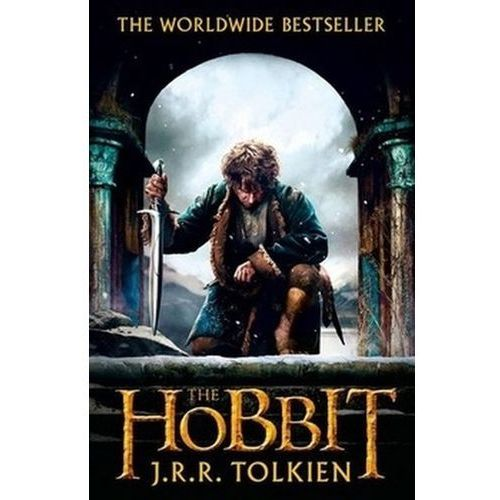 Hobbit, J. R. R. Tolkien