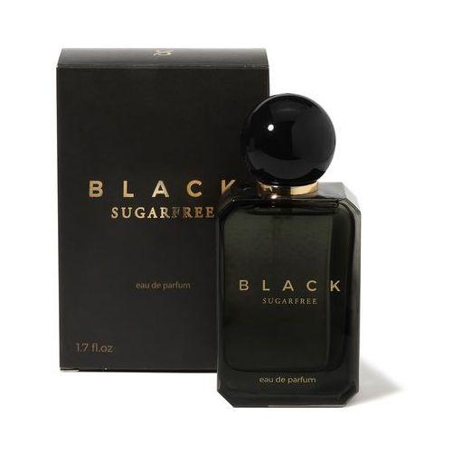 Sugarfree Perfumy black
