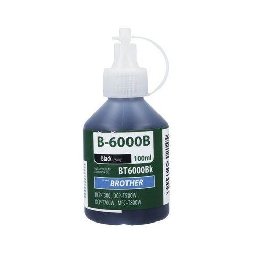 Tusz TFO B-6000B (BT6000Bk) 100ml pigment, 8_960008