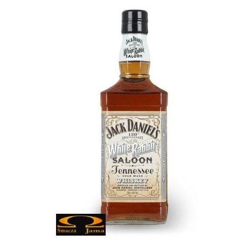Whiskey Jack Daniel's White Rabbit 0,7l (5099873052914)