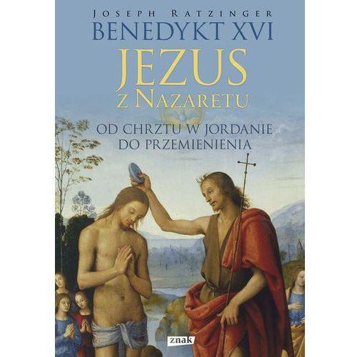 Jezus z Nazaretu. Od chrztu w Jordanie do Przemienienia (2017)