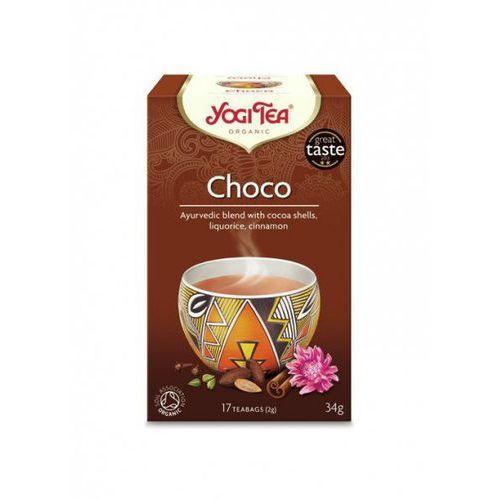 Yogi Tea Czekoladowa (Choco)