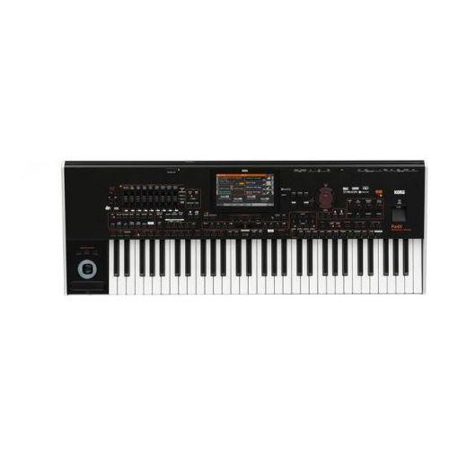 Korg PA4X keyboard 61 klawiszy