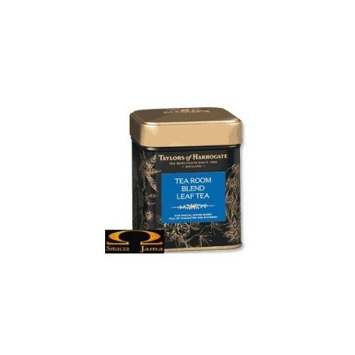 Taylors of harrogate Herbata mieszana tea room blend 125g